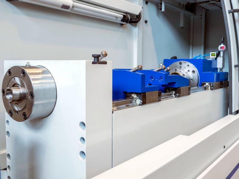 Tiefbohrmaschinen, Tiefbohr-Fräsmaschinen IMSA